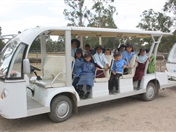 Year Foundation Excursion to Bundoora Farm